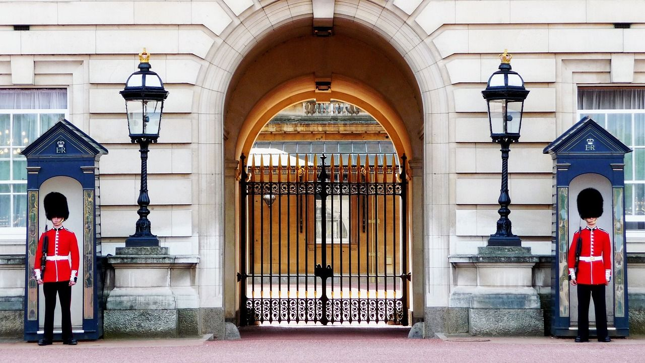 Sprachreisen nach England Kaplan UK