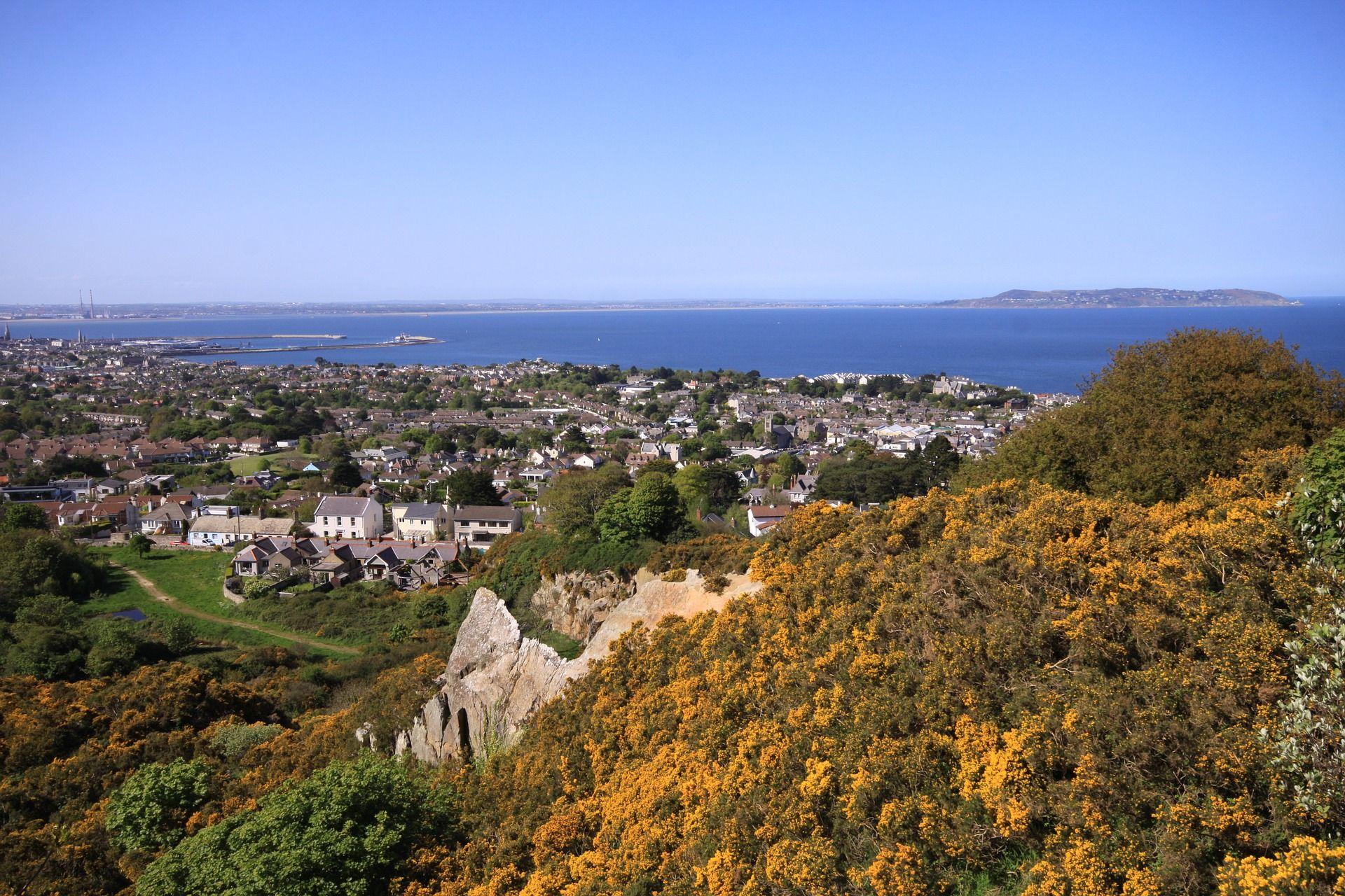 Sprachreisen nach Irland, Sprachkurse in Irland, Sprachschule Kaplan