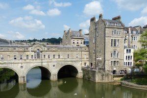Sprachreise England, Bath, Sprachkurs Großbritannien, Sprachschule Kaplan England