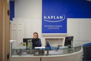 Sprachreise Bath, Sprachschule Kaplan International, Rezeprion 2