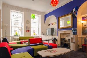 Sprachschule Bath, Kaplan International England, Aufenthaltsraum2