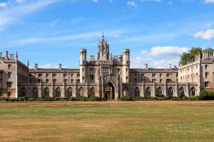 Sprachreise England, Sprachreise Cambridge