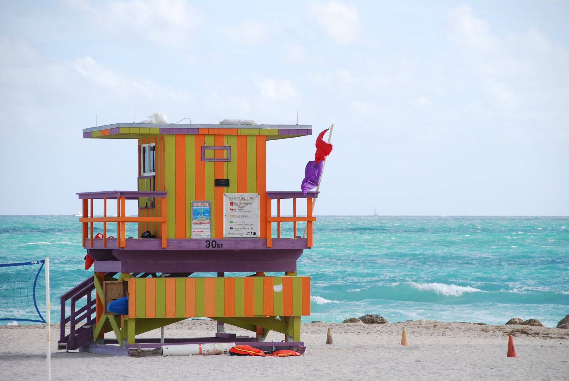 Sprachschule Miami