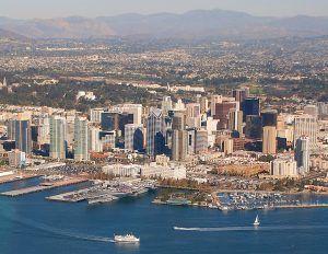 Sprachkurs San Diego