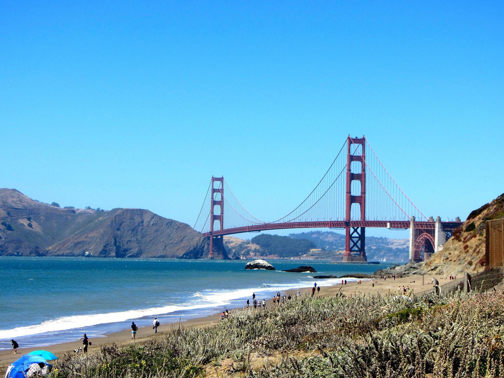 Sprachschule San Francisco