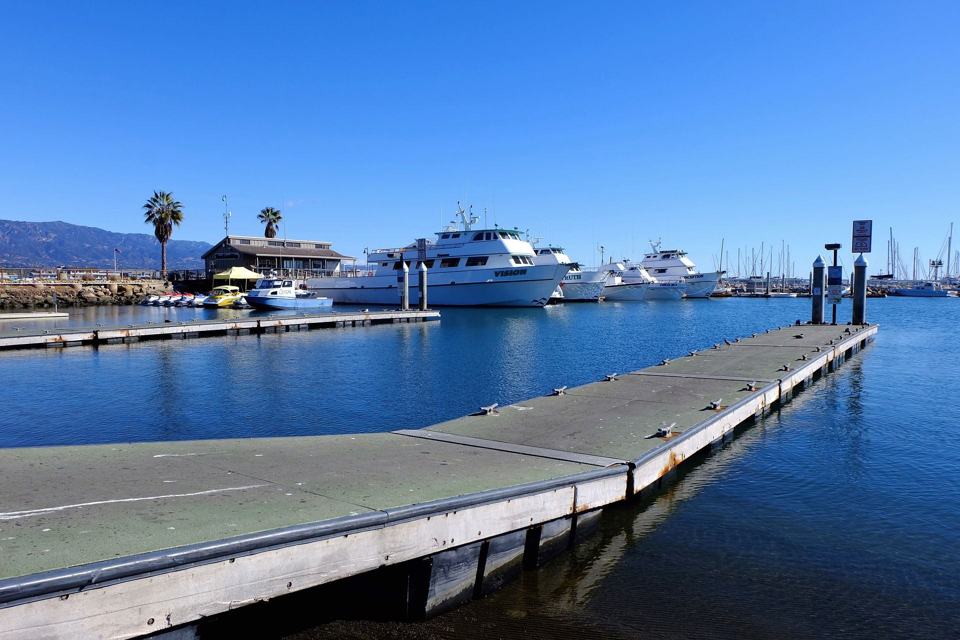 Spraschkurs Santa Barbara