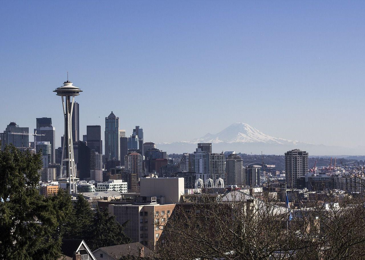 Sprachreise Seattle