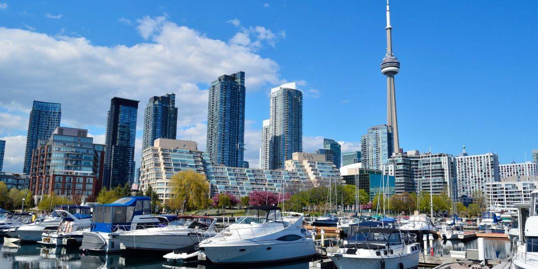 Sprachreise Toronto