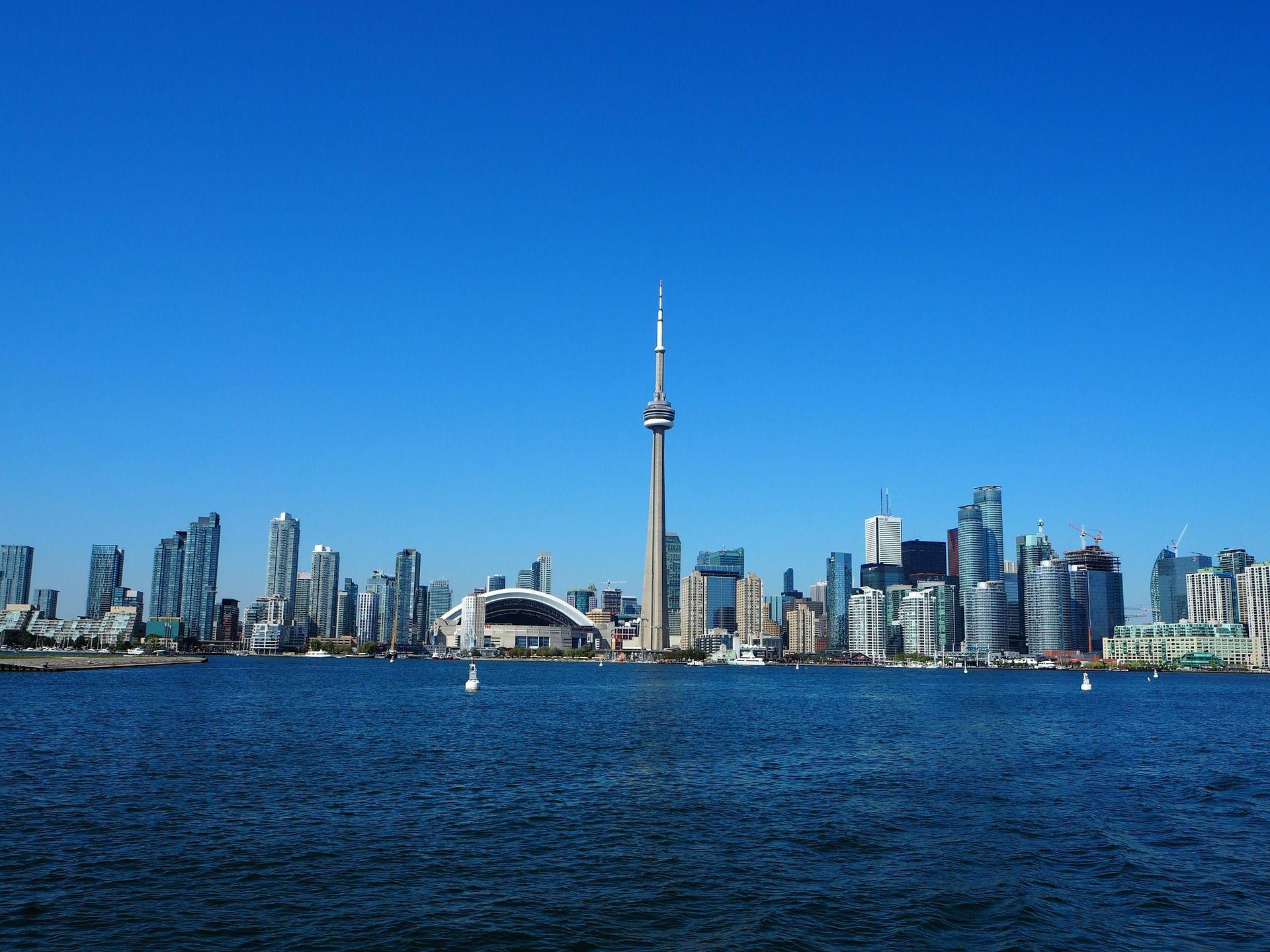 Sprachkurs Toronto