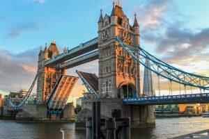 Schülersprachreise London