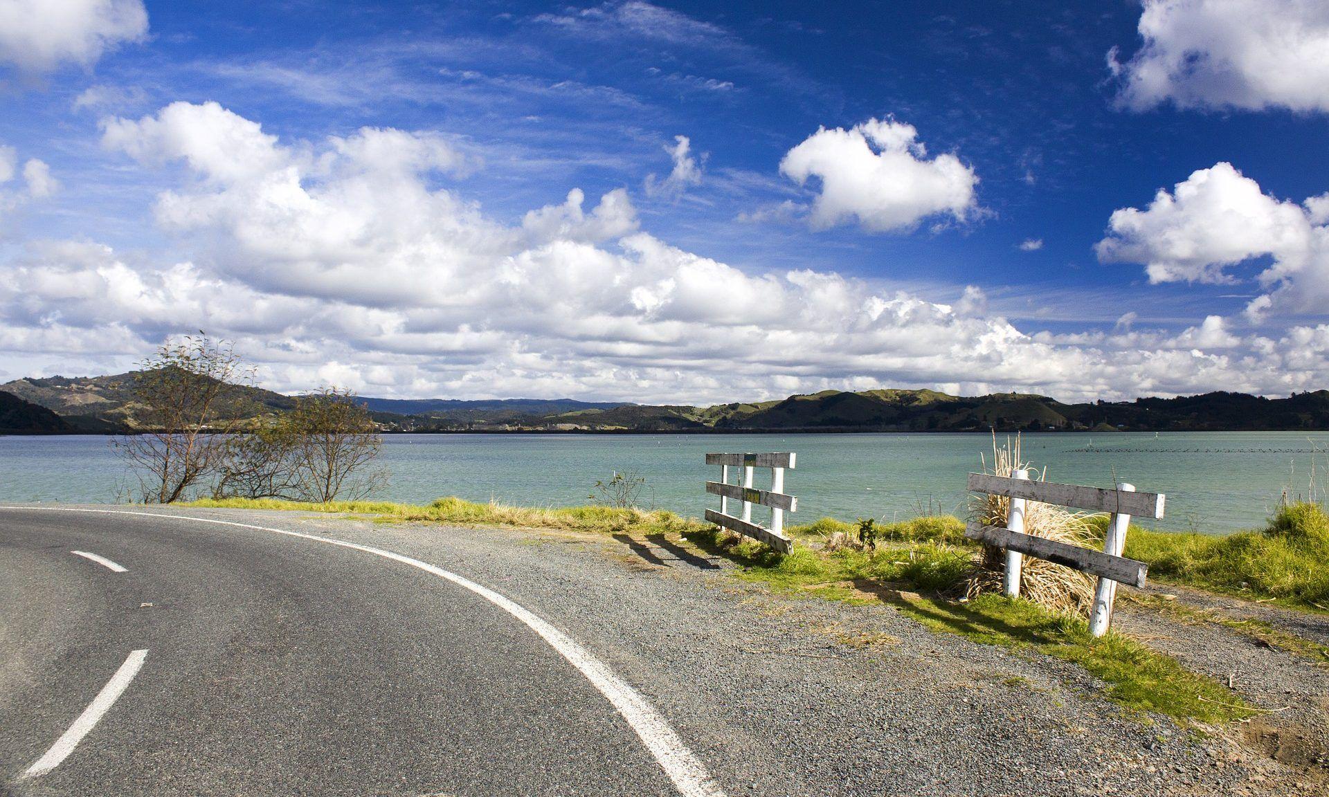 Praktikum Neuseeland, Auslandspraktikum, Auslandspraktika
