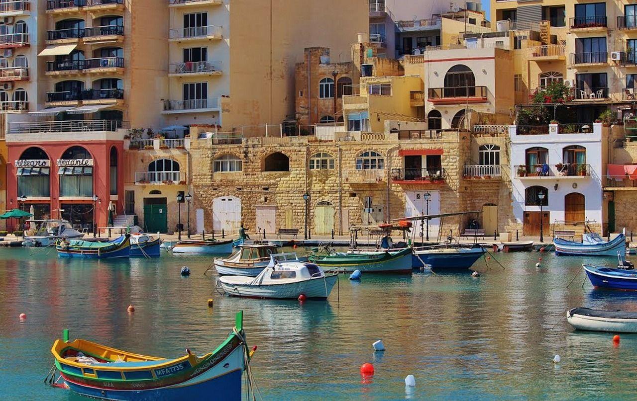 Entdecken Sie Maltas einzigartige Hauptstadt