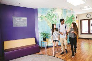 Sprachschule Kaplan International, Berkeley, San Francisco, USA, Amerika, Sprachreise, Sprachkurs