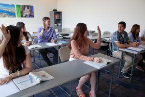 Sprachschule Kaplan International, Fenway, Boston, USA, Amerika, Sprachreise, Sprachkurs