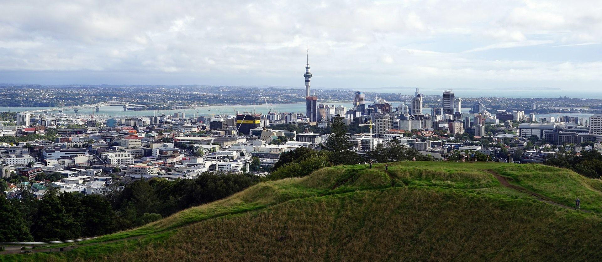 Sprachschule Auckland Highland Park Campbell Institute Neuseeland