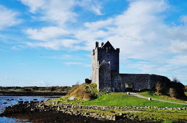 Sprachreise nach Galway