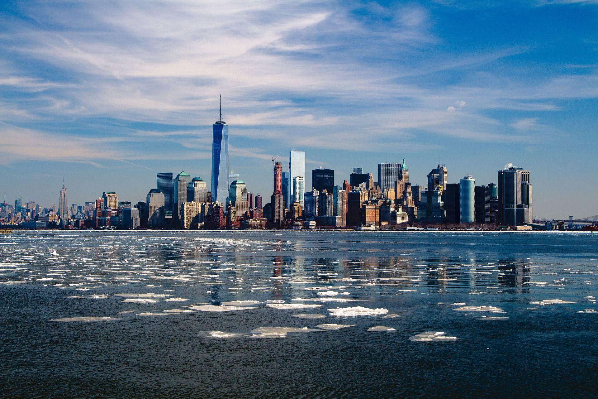 New York (30+)