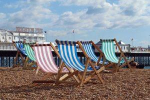Schprachreise England, Sprachreise nach Brighton