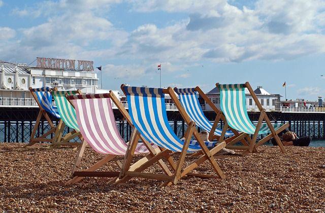 Sprachreise nach Brighton