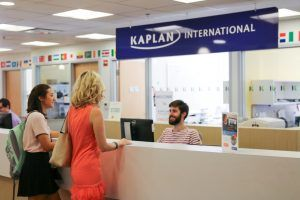 Kaplan International Washington, Sprachschule USA, Sprachkurs, Sprachreise
