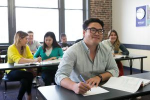 Sprachschule Kaplan San Francisco, Kalifornien, USA, Amerika, Spraschreise, Sprachkurs