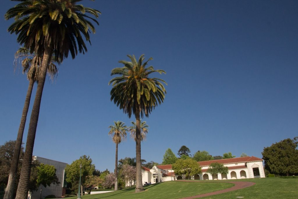 Sprachschule Kaplan Whittier, Kalifornien, USA, Amerika, Sprachreise, Sprachkurs