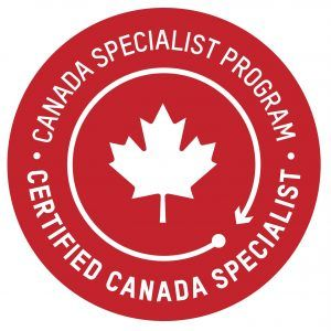 High School Kanada Specialist Culture XL Canadian Tourism Commission
