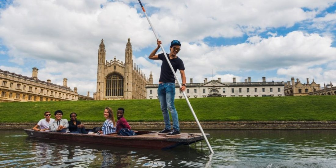 UK | Cambridge | Cambridge | Activities