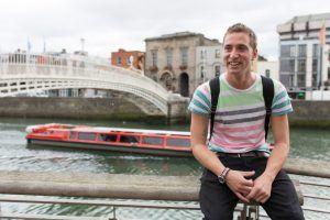 Sprachschule Kaplan Dublin, Sprachreise, Sprachkurs, Irland, Aktivitäten, Hal'Penny Bridge