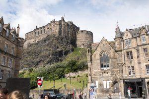 Sprachschule Edinburgh Kaplan Ausflüge, Sprachreise, Sprachkurs, Schotland, Großbritannien, 2