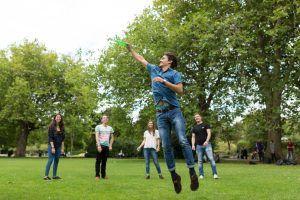 Sprachschule Kaplan Dublin, Sprachreise, Sprachkurs, Irland, Aktivitäten, sport