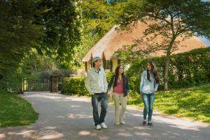 Sprachschule Torquay, Kaplan International England, Torquay 5