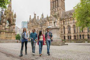 Sprachschule Manchester, Kaplan International England, Manchester 5