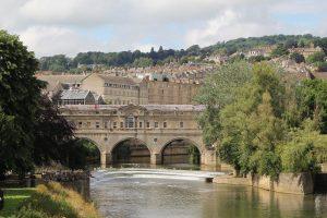 Sprachreise Bath Erwachsene