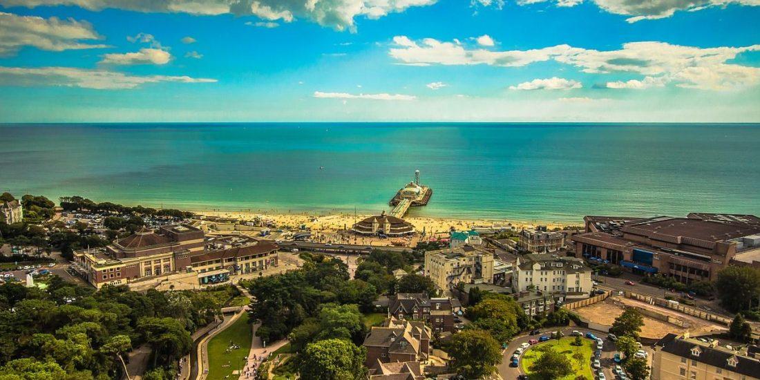 Sprachreise nach Bournemouth