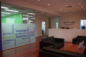 Sprachschule Brisbane Student Lounge