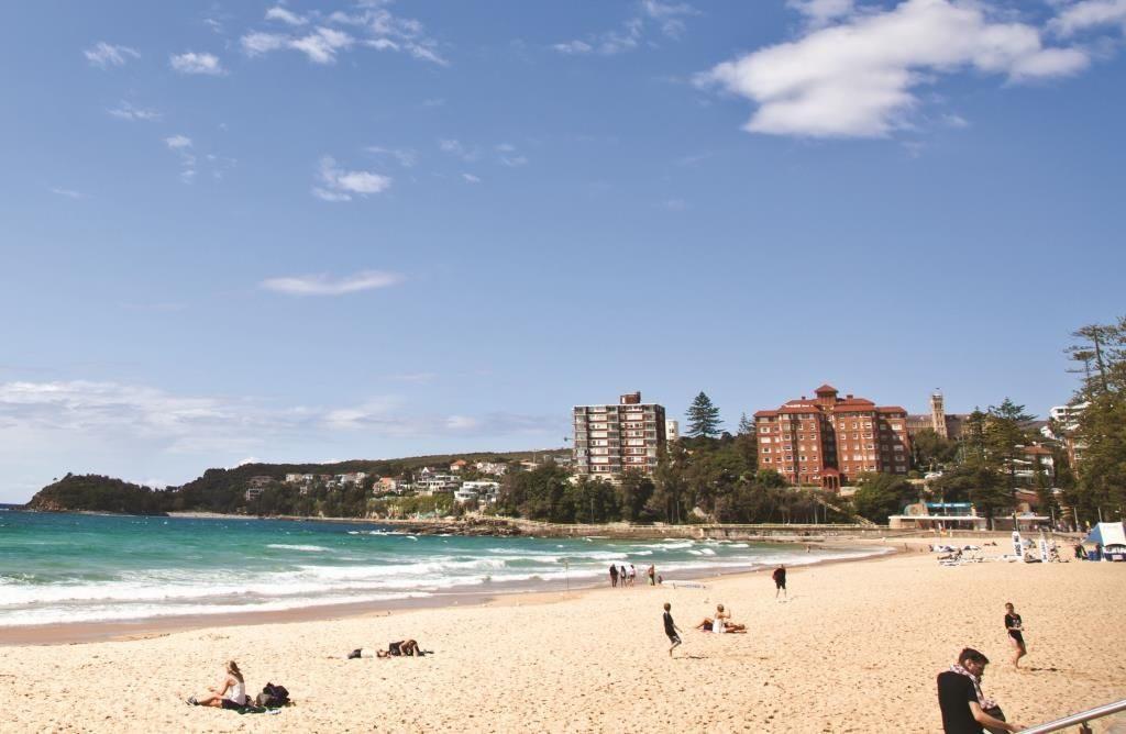 Sprachreisen Australien Sydney