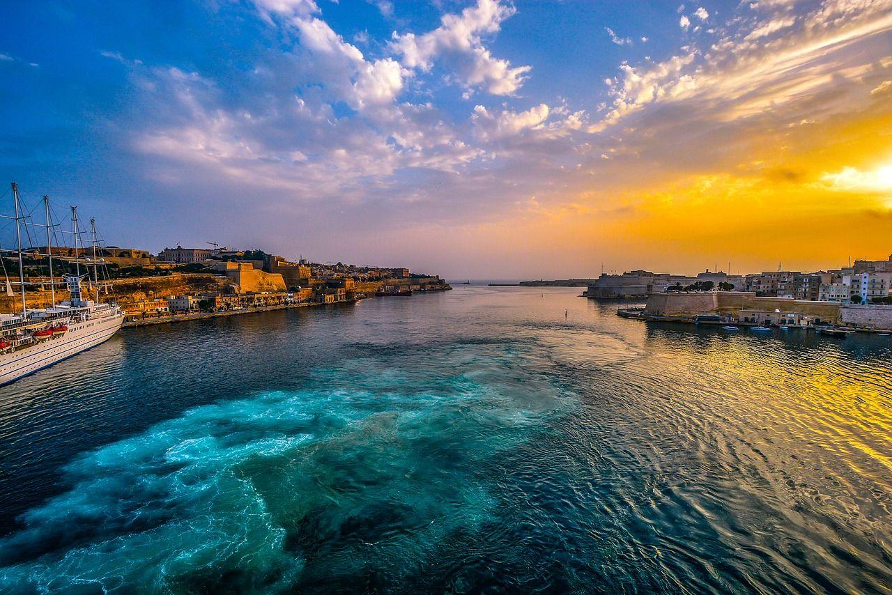 Malta Sprachreisen