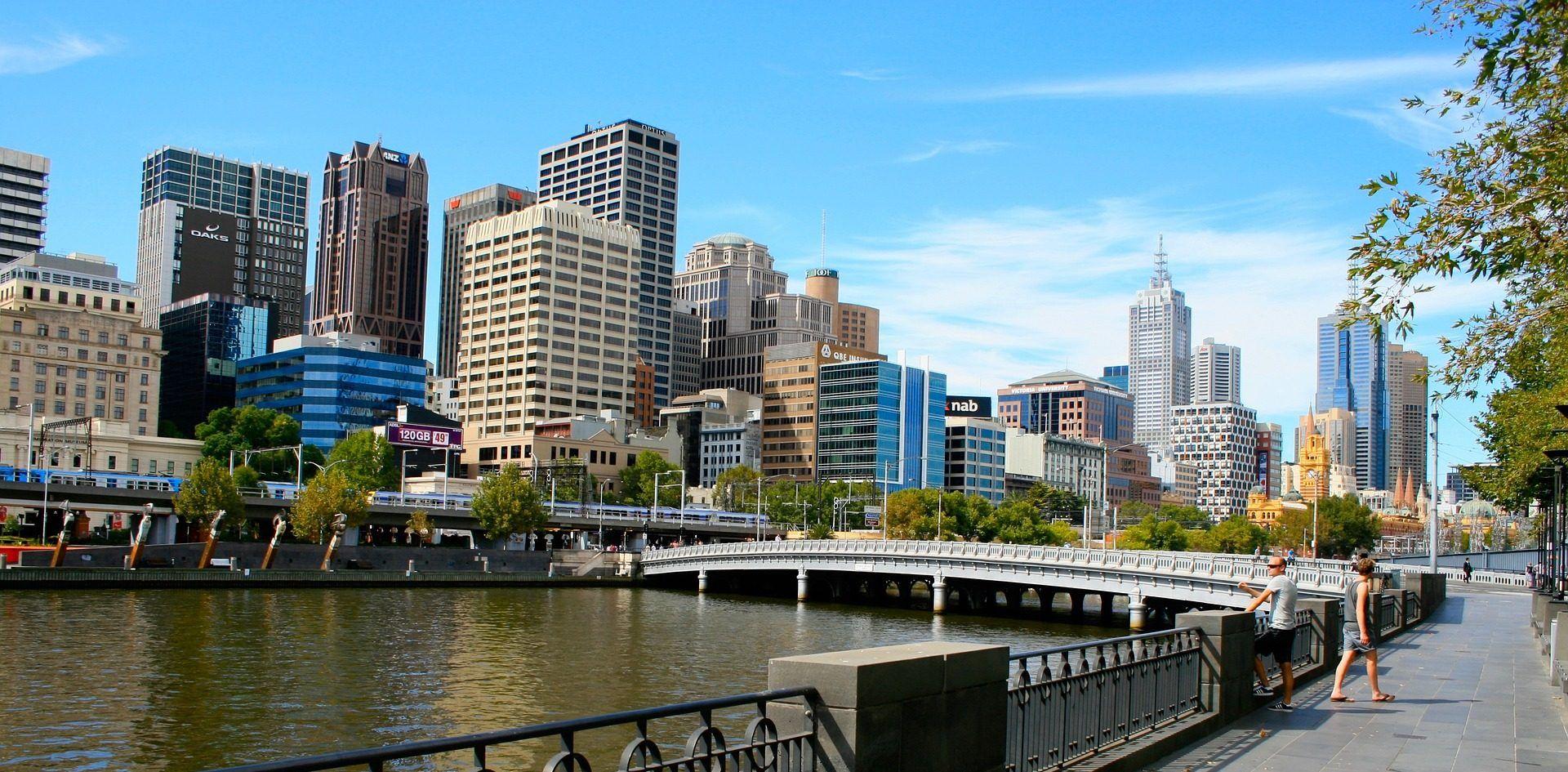 Sprachreise Melbourne Erwachsene