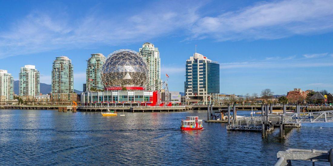 High School British Columbia Kanada Schüleraustausch