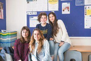 Kaplan Sprachschule England