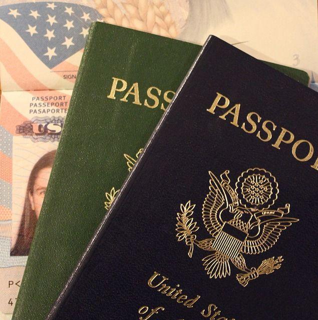 Einreisebestimmungen Auslandsaufenthalte