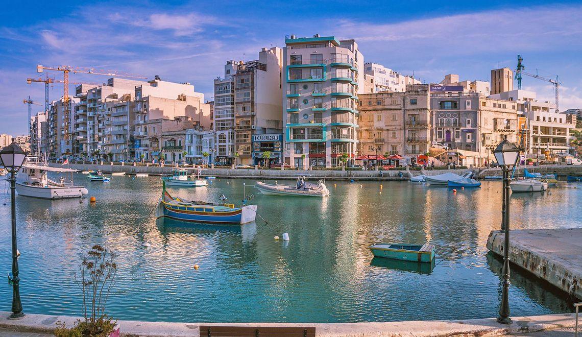 Sprachschulen Malta
