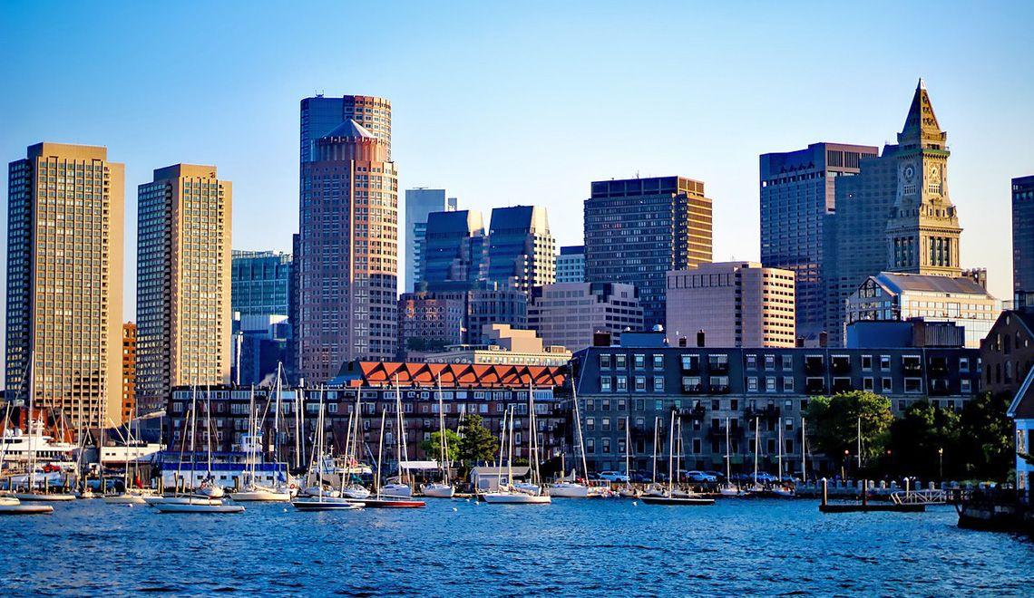 Boston Sprachreise