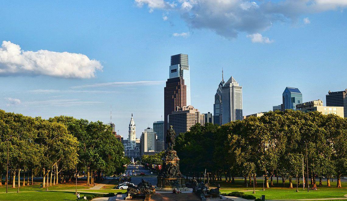 Philadelphia Sprachreise Erfahrungsbericht