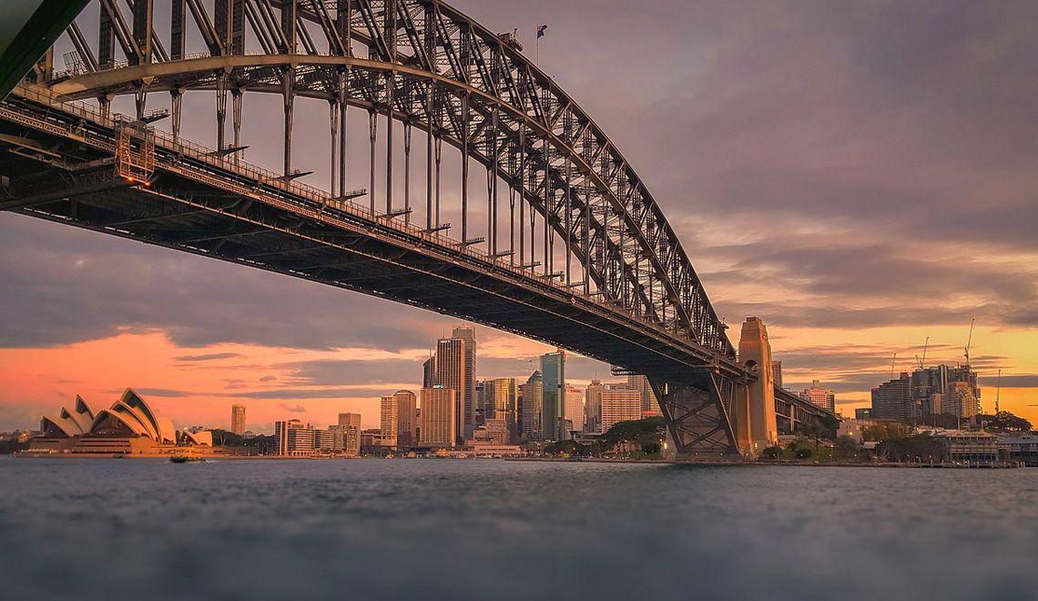 7 Gute Gründe, warum du auf jeden Fall einmal nach Sydney reisen musst