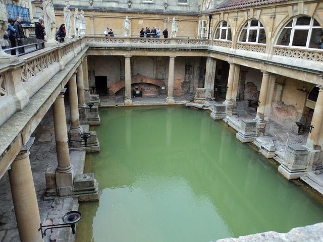 Sprachreisen 40+ Bath, Erwachsenensprachreisen