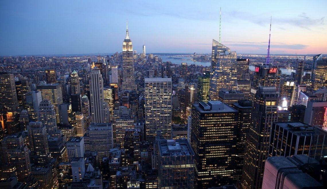 New York Sprachreise