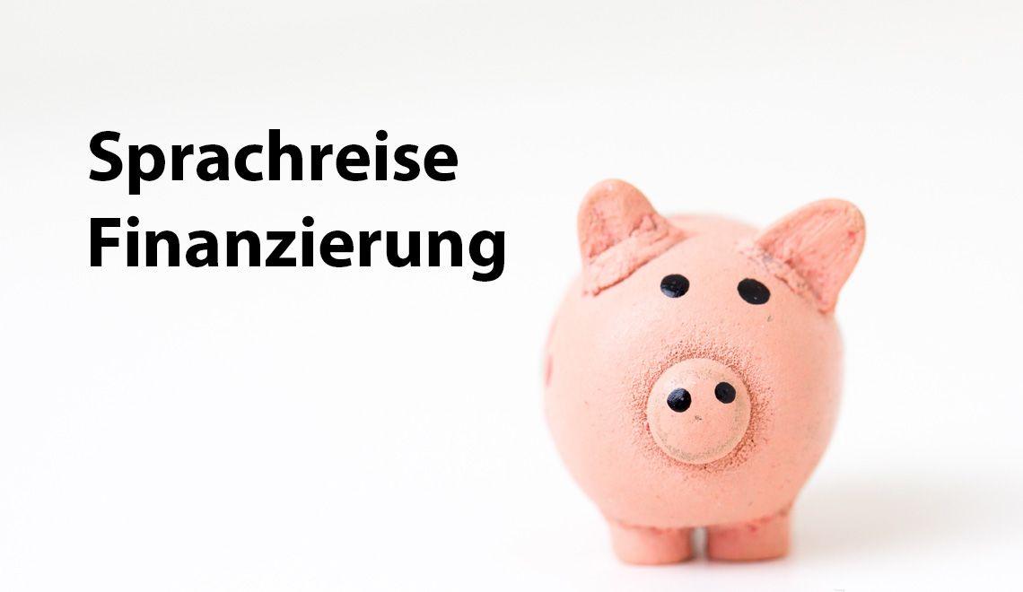 Sprachreisefinanzierung