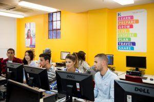 Sprachreisen Australien Sydney City Kaplan K+Tools